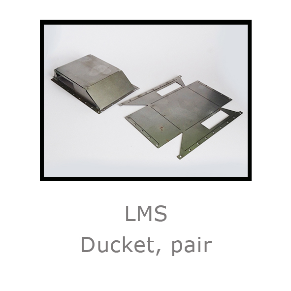 LMS Ducket
