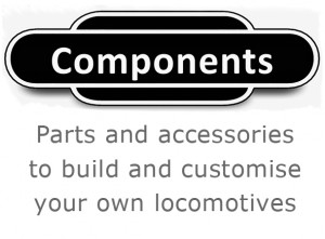 X-Components